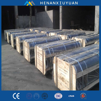 High quality Graphite Electrode for Arc Furnace RP, RPI, HP, SHP, UHP