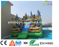 PVC inflatable toy slide with wonderful design for sale, Guangzhou manufacturer for sale