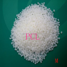 hot sell High quality Virgin Polycaprolactone/pcl granules/polymorph pcl plastic factory price