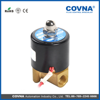 COVNA UD High Frequency Mini Size Solenoid Water Valve