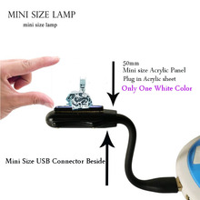 Cartoon Figure Batman Mini Portable Flexible USB Laptop 3D Lamp Night Light Kid Toy Infantil LED Table Lighting Child Gift