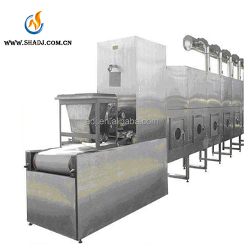2018 Industrial Commercial Belt Fruit, walnut and Vegetable Drying Machine