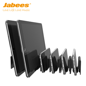 Jabees New Arrival Space Saving Universal USB Charging Station Dock Phone Docking Station