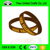 Wholesale Mixed Colors Blank Silicone Wristbands,Rubber Bracelets