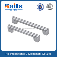 Fashion shaped stainless steel Contemporary Cabinet Pull