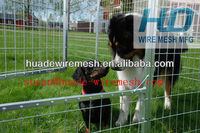 1.8x1.2m dog kennel/hot wire dog fence/dog panel