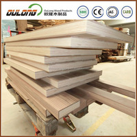 High quality pine plywood for furniture / birch plywood / plywood sheets for furniture