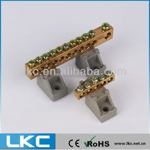 LKC HC-021 neutral terminal block