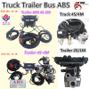 anti lock brake system/wabco/knorr/haldex for semi-trailer,truck or bus with TS16949/ISD
