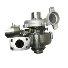 Manufacturers Turbocharger GT1544V 753420-5005S for Peugeot Citroen Mini Volvo Mazda 753420 0375J6 0375J8 0375J7