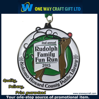 Hot Selling Gift Medal Creative Souvenir