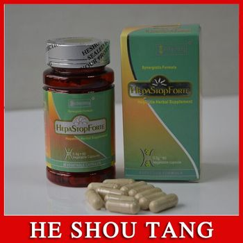 Chinese medicine Prevent hepatitis Food supplement