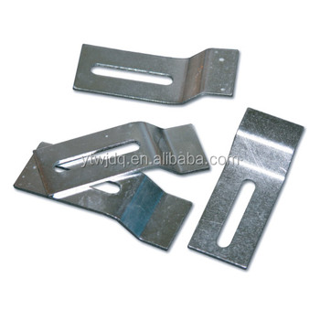 Sink Clips Anchors for Under mount Sinks 1/8 sink rims