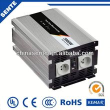 Hot selling 3000w pure sine wave 3kw off grid solar inverterdc to ac 50Hz/60Hz with CE&RoHS