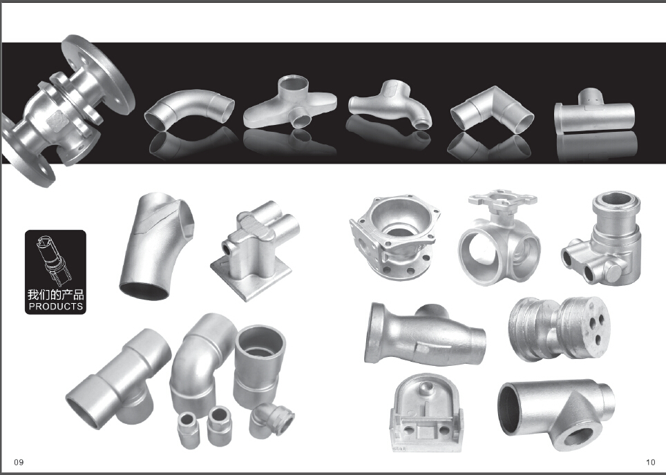 Professional casting supplier/pig stainless steel for foundry