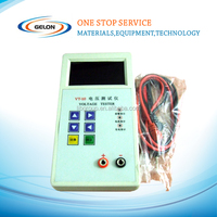 handheld voltage tester for lithium battery