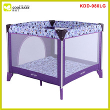 New Design Good Baby Playpen, Square Baby Play Pen