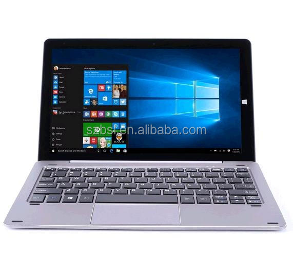 "2016 Newest 10.1""OGS Chuwi HIbook Pro Tablet PC 4GB RAM 64GB ROM intel x5 z8300 Quad Core Win 10+Android 5.1 Dual OS Tablet"