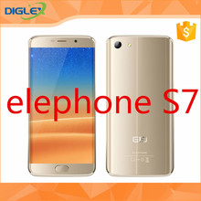 Hot stock phone elephone s7 mini Android 6.0 rom 16GB/32GB/64gb cellphone