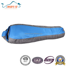 SZ-S047 Wholesale Camping Adult Mummy Sleeping Bag