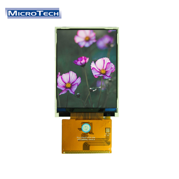 China top ten selling products square lcd video module 3.2 inch 320x480 lcd panels