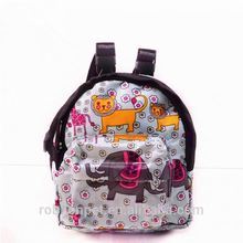 RoblionPet Lovable Dog Carrier Backpack With Starfish