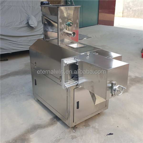 Small Business Use Mini Puffed <strong>Corn</strong> rice Snacks Food Extruder machines/<strong>corn</strong> puff snack extruder machine