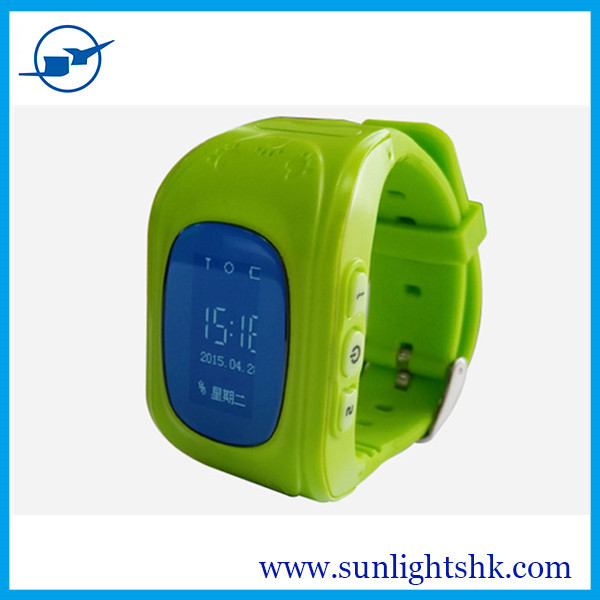 best selling products kids smart gps kids tracker watch phone in america