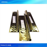 Professional aluminum window trim
