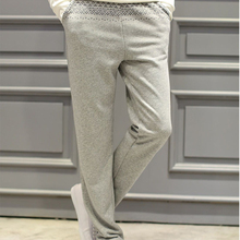 Hot selling top quality fashion cheap no boundaries jogger pants