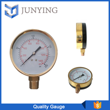 Different kinds of Quality Air Pressure gauge for sale