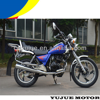 125cc chinese chopper motorcycle Police Style