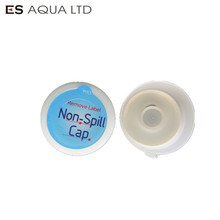 Factory Price Plastic 5 Gallon Drinking Water Bottle Cap / Non-Spill Caps