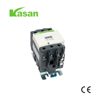 CE Certified cjx2 lc1 d ac contactors magnetic ac contactor