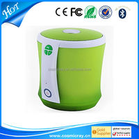 New ewa a102 bluetooth mini speaker with 2014 latest and popular design,portable with compatible USB