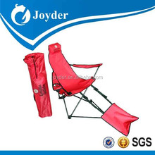 Super quality designer kids beach foldable arm chair