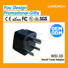 Best Item South Africa Electric Plug&India Electric Plug (WD-10)