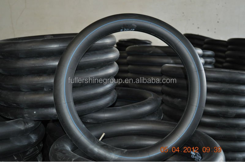 "factory butyl inner tube for motorcycle tyre 14""(3.00-14 275-14 3.50-14 2.25-14 110/80-14 80/100-14 70/100-14 70/90-14 60/100-14"