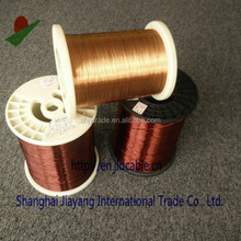High Quality Enamel Copper Wire Magnet Wire 24 Gauge AWG Enameled Copper 1580 Feet Tattoo Coil Winding Red