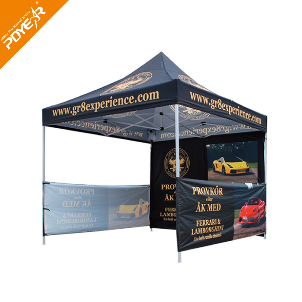 good price gazebo canopy large outdoor folding canopy 3x3 tent