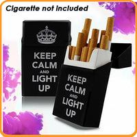 Silicone Cigarette case Cigarette pack cover Cigarette pack holder