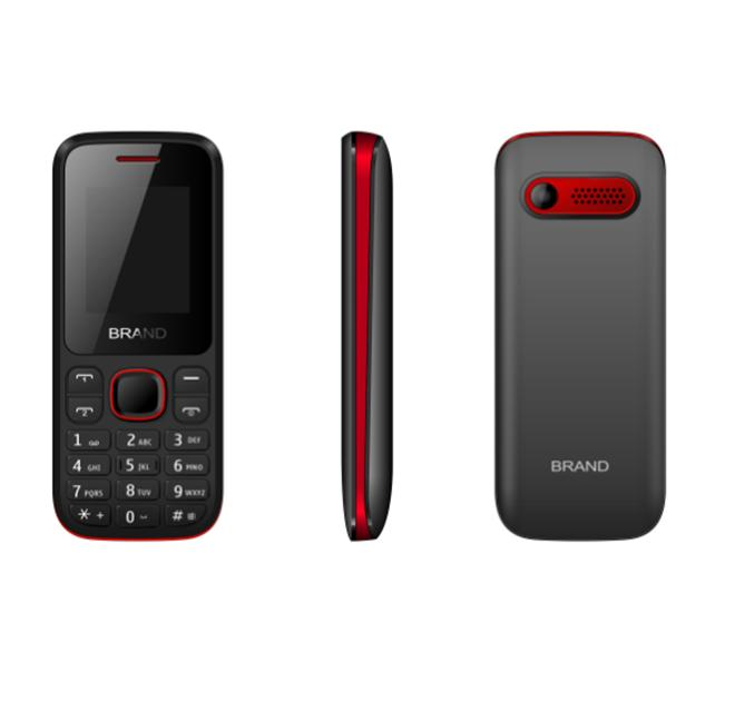 1.77 inch MTK6261D small feature phone