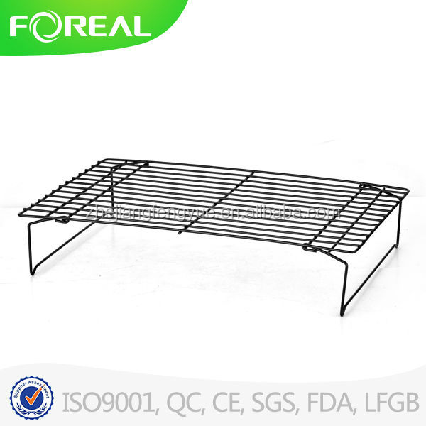 hot selling electrophoresis single tier scatter heat cooling rack