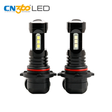 Automotive accessories light bulb h16 881 880 9005 9006 led fog lamp for car