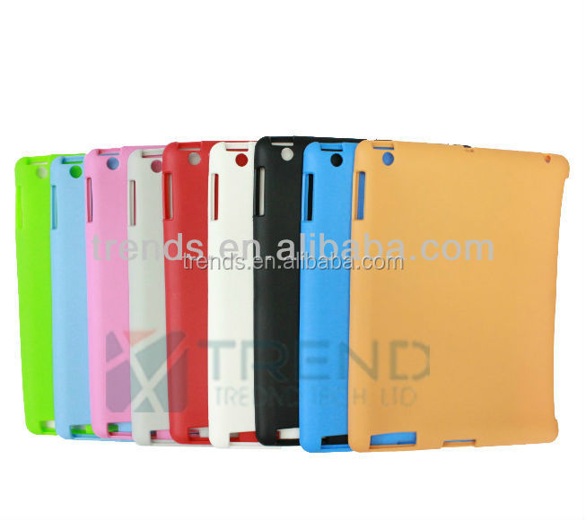 cheap price shockproof tpu case for Ipad 3