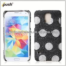 for galaxy s5 diamond case coloured diamond cell phone shell for samsung s5