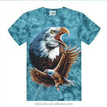 Men Tie Dye T shirts,sublimation design digital printing t shirt