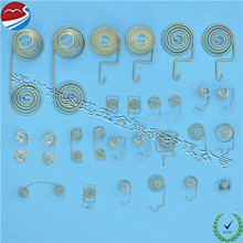 Flat Leaf Plate Style and Industrial Usage aa battery spring contact