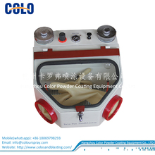COLO-4326 Dental Lab / Mini / Portable Sandblasting Equipment