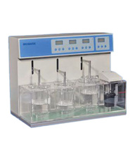 BIOBASE TFUT-3 Disintegrator or Tablet Thickness Tester for Laboratory Test Disintegration Tester